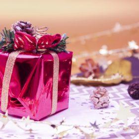 クリスマス宝石のマツダ
